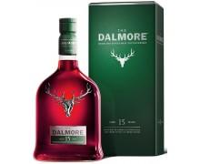 Виски Dalmore 15 YO Single Malt  40% gift 0,7л