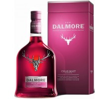 Виски Dalmore Cigar Single Malt  44% gift 0,7л