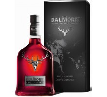 Виски Dalmore King Alexander III Single Malt  40% gift 0,7л