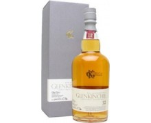 Виски Glenkinchie 12 years old 43% 0,7л
