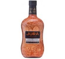 Виски Jura Origin 10 YO Single Malt 0,7л