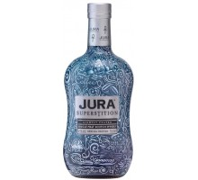 Виски Jura Superstition Singl Malt 0,7л