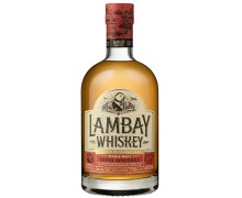 Виски Lambay Single Malt 0,7л
