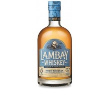 Виски Lambay Small Batch Blend 0,7л