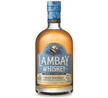 Виски Lambay Small Batch Blend 0,7л