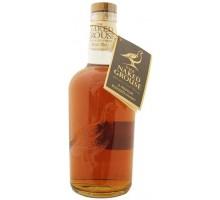 Виски Нэйкид Граус 0,7л