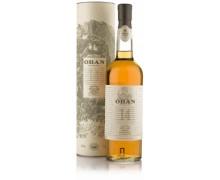 Виски Oban 14 years old 43% 0,7л