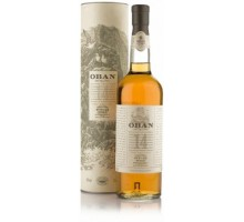 Виски Oban 14 years old 43% 0,7л