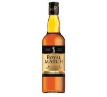 Виски Royal Match 0,5л