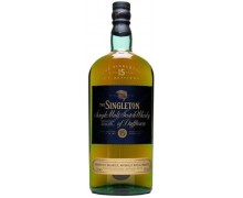 Виски Singleton of Dufftown 15 Years Old 0,7л