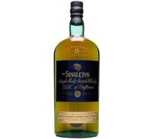 Виски Singleton of Dufftown 15 Years Old 0,7л
