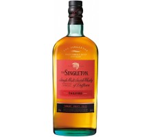 Виски Singleton of Dufftown Tailfire 0,7л
