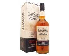 Виски Talisker Port Ruighe 45,8% 0,7л