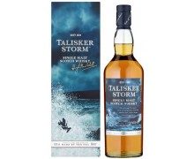 Виски Talisker Storm 45,8% 0,7л
