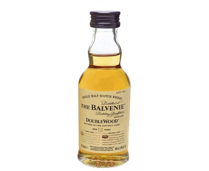 balvenie double wood 12 éves maláta whisky)