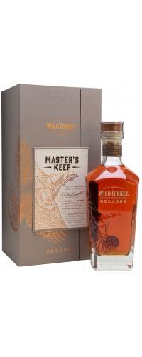 Виски (бурбон) Wild Turkey Decades 0,75л