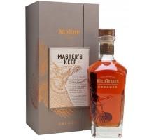 Виски (бурбон) Wild Turkey Decades 52% 0,75л