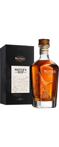 Виски (бурбон) Wild Turkey Master's Keep 0,75л