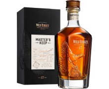 Виски (бурбон) Wild Turkey Master's Keep 17 лет 43.4% 0,75л