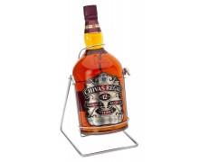 Виски Chivas Regal 12 лет 40% 4,5л