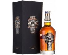 Виски Chivas Regal 25 лет 0,7л в коробке