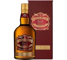 Виски Chivas Regal Extra 0,7л в коробке