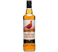 Виски Famous Grouse 0,7л