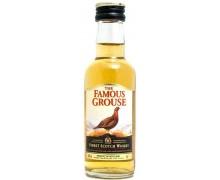 Виски Фэймос Граус 0,05л