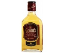 Виски Grant's Family Reserve 0,2л