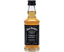 Виски Jack Daniel's 0,05л