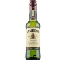 Виски Jameson 0,35л