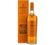 Виски Macallan Edition №2 48,2% 0,7л