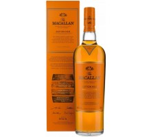 Виски Macallan Edition №2 48,2% 0,7л
