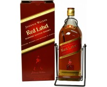 Виски Red Label 3,0л