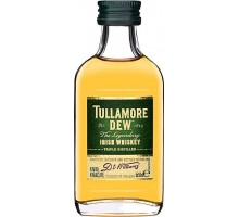 Виски Tullamore Dew Original 40% 0,05л