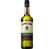Виски Jameson Caskmates 0,7л