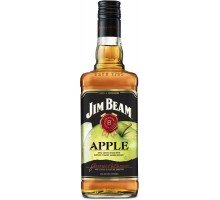 Виски Jim Beam Apple 1л (5060045585295)
