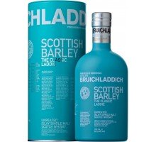 Виски Bruichladdich «Classic Laddie Scottish Barley» 50% 0.7л (5055807400312)