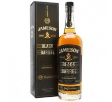 Виски Jameson Black Barrel 0.7 л в коробке (5011007024000)