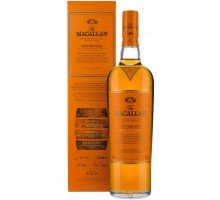 Виски Macallan Edition №3 0.7л 48.3% (5010314304911)