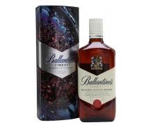 Виски Ballantine's Finest 40% 0,7л  в мет. коробке