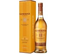 Виски Glenmorangie Original 10 лет выдержки 1.0 л 40% в под. упаковке