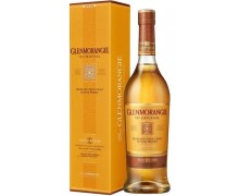 Виски Glenmorangie Original 10 лет выдержки 0.5 л 40% в под. упаковке