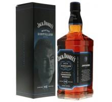 Виски Jack Daniel's Master Distiller №6 0,7л