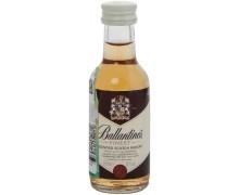 Виски Ballantine's Finest 0,05л
