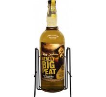 Виски Big Peat Blend 46% 4,5л (качели)