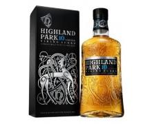Виски Highland Park 10 лет 0,7л