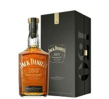 Виски Jack Daniel's 150th Anniversary 50% 1,0л