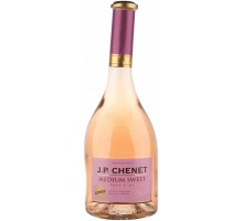 Вино JP Chenet Rose Medium Sweet 0,75л