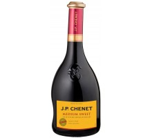 Вино JP Chenet Rouge Medium Sweet  0,75л